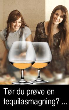 Tequilasmagning højformat